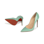 Authentic Pre Owned Christian Louboutin So Kate 120 Pumps (PSS-197-00049) - Thumbnail 2