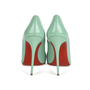 Authentic Pre Owned Christian Louboutin So Kate 120 Pumps (PSS-197-00049) - Thumbnail 4
