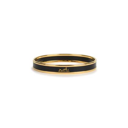 Authentic Second Hand Hermès Caleche Bracelet (PSS-441-00007)