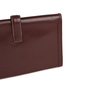 Hermes Box Jige Clutch Red - Thumbnail 6