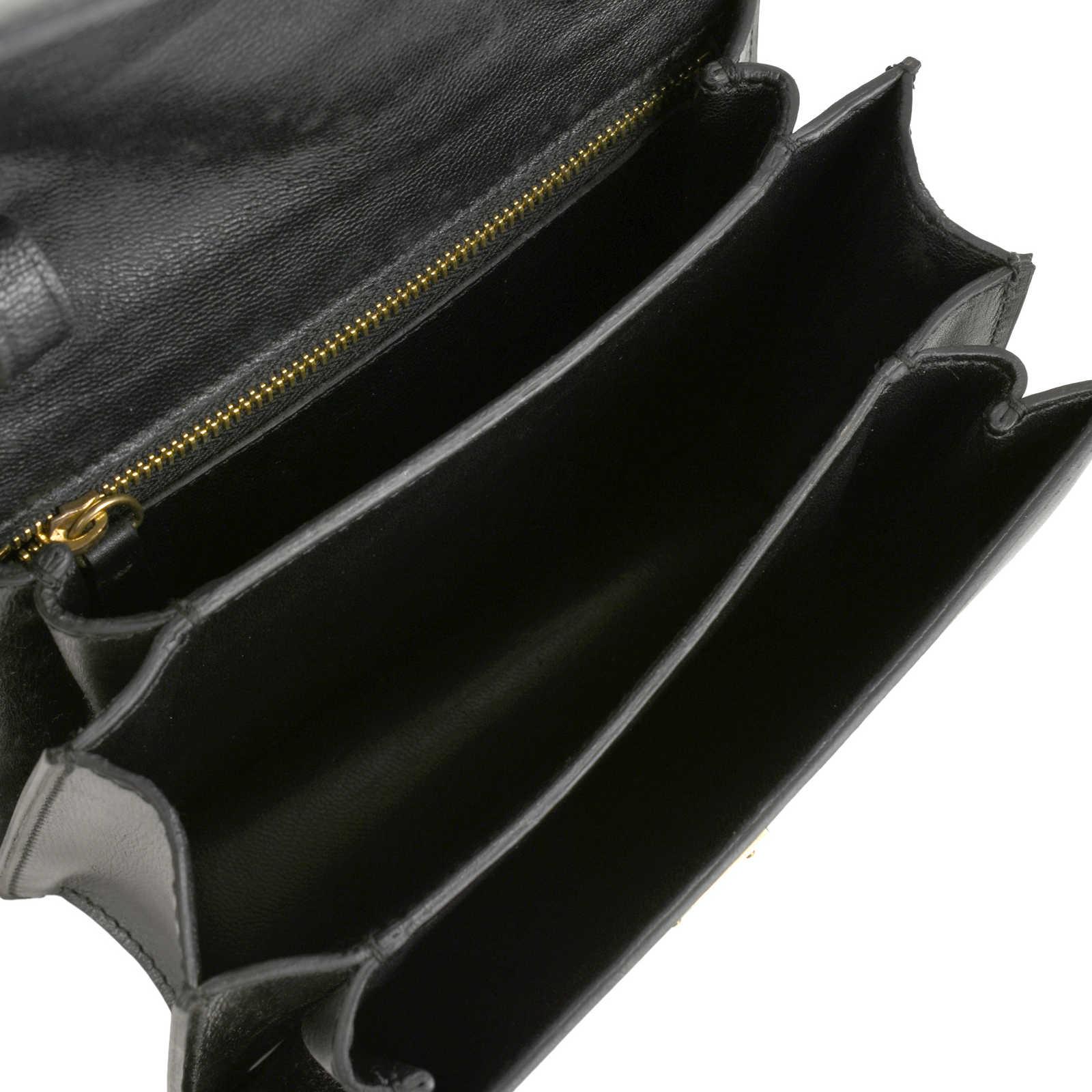 17e6fdb501b6 ... Authentic Second Hand Céline Small Box Bag (PSS-429-00003) - Thumbnail  ...