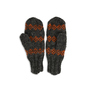 Authentic Second Hand (unbranded) Knit Gloves (PSS-145-00161) - Thumbnail 2