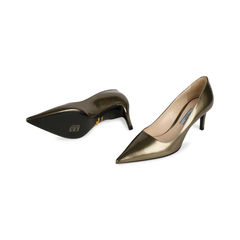 Prada pointed toe heels 2?1517998386