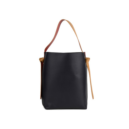 Celine Twisted Cabas Tote