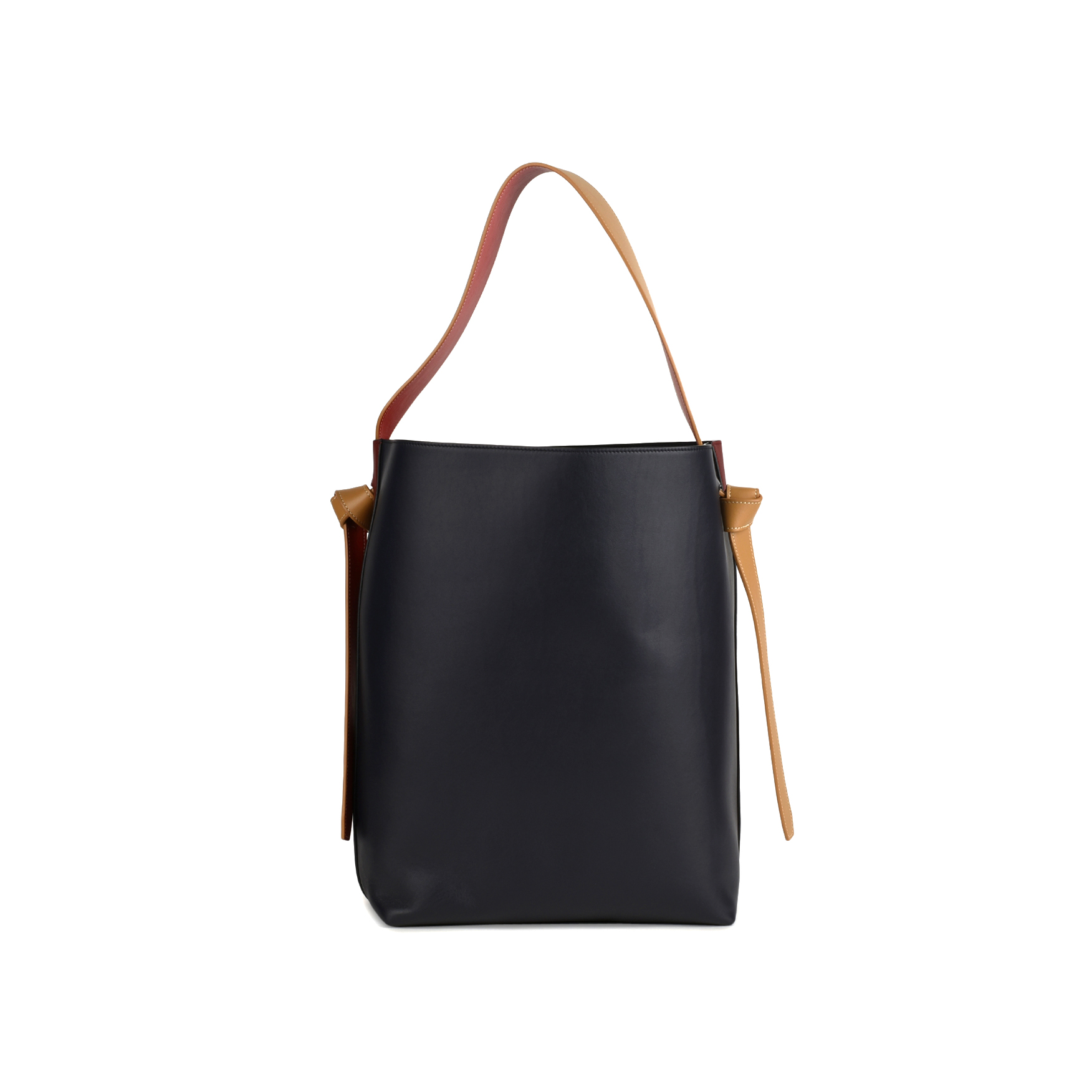 fcf4378c7f95a Authentic Second Hand Céline Twisted Cabas Tote (PSS-145-00160 ...