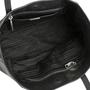 fa5f07a39df6 ... Authentic Second Hand Prada Soft Calf Skin Leather Tote Bag (PSS-145- 00159