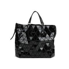 Issey miyake crystal gloss shoulder bag 2?1518589095
