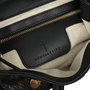 Authentic Pre Owned M2Malletier Python Backpack (PSS-444-00003) - Thumbnail 5