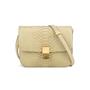 Authentic Second Hand Céline Python Box Bag (PSS-048-00126) - Thumbnail 0