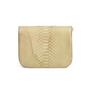 Authentic Second Hand Céline Python Box Bag (PSS-048-00126) - Thumbnail 1