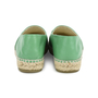 Authentic Second Hand Chanel Lambskin Espadrilles (PSS-126-00072) - Thumbnail 4