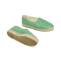 Authentic Second Hand Chanel Lambskin Espadrilles (PSS-126-00072) - Thumbnail 2