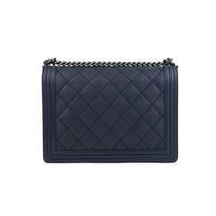 Chanel large boy bag 2?1518670113