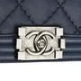 Chanel Large Boy Bag - Thumbnail 3
