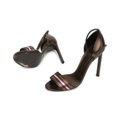 Gucci bronze sandals 2?1518673195