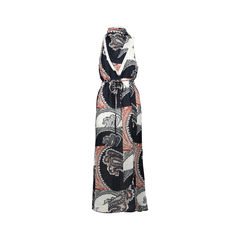 Midi Scarf Dress