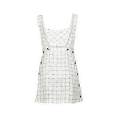 Chanel tweed mini dress 2?1519185301