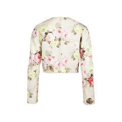 Carven floral jacket 2?1519186238