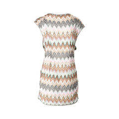 Missoni crochet knit tunic top 2?1519196722