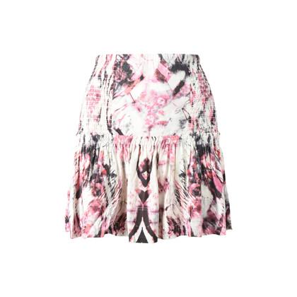 Authentic Second Hand IRO Printed Skirt (PSS-048-00112)