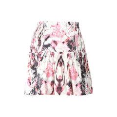 Iro printed skirt 2?1519196774