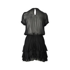 Etoile isabel marant ruffled dress 6?1519196902