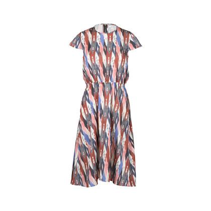 Authentic Second Hand Isabel Marant Étoile Harold Dress (PSS-126-00065)