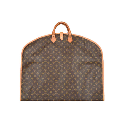 Authentic Vintage Louis Vuitton Monogram Garment Cover (PSS-430-00010)