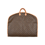 Authentic Vintage Louis Vuitton Monogram Garment Cover (PSS-430-00010) - Thumbnail 2