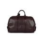 Authentic Vintage Louis Vuitton Kendall Travel Luggage (PSS-430-00015) - Thumbnail 1