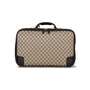 Gucci Dual Ziparound Suitcase - Thumbnail 2