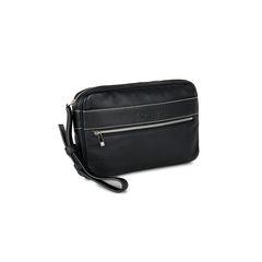 Loewe leather wristlet 2?1519631310