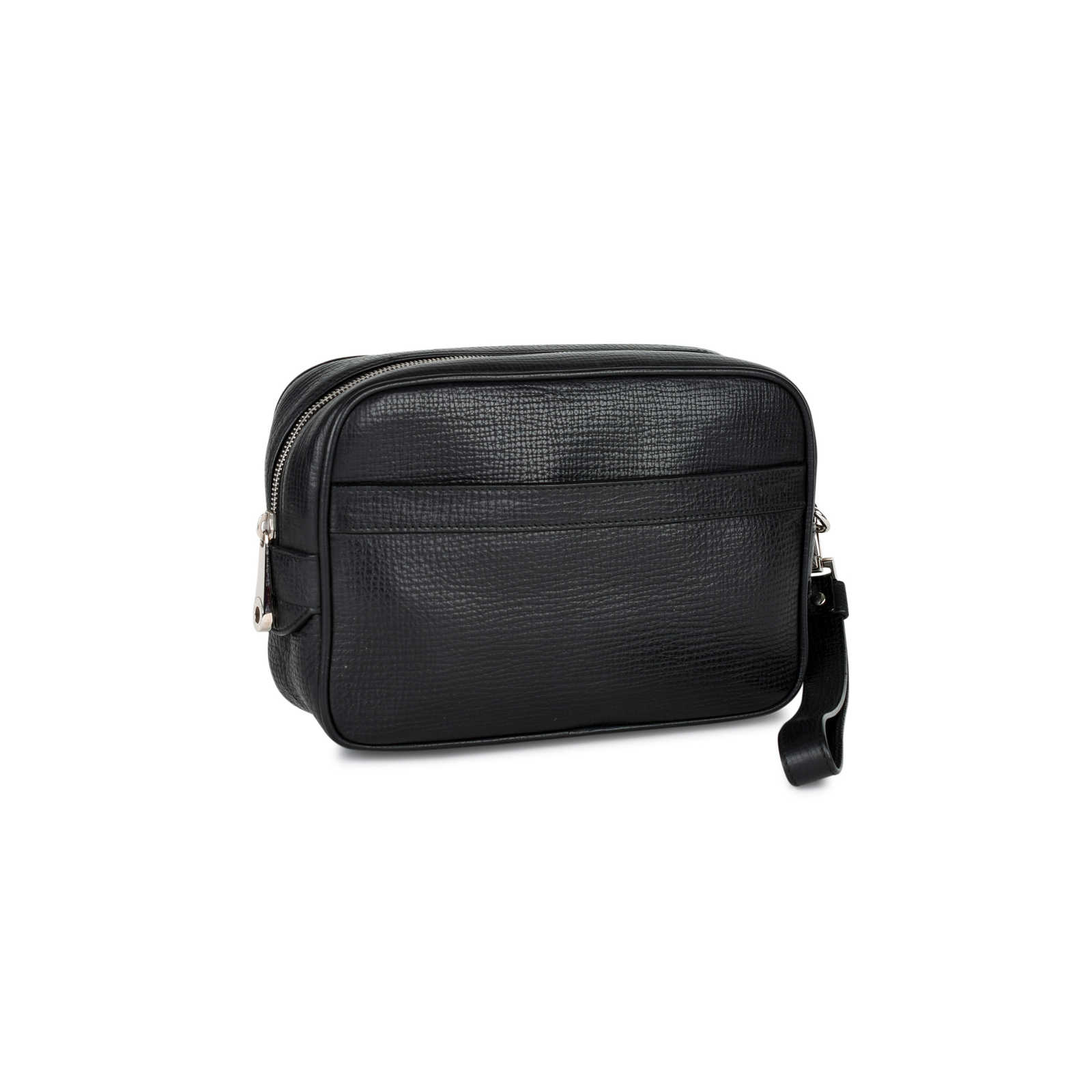 f5a076c375 ... Authentic Second Hand Bally Travel Pouch (PSS-430-00025) - Thumbnail 1  ...