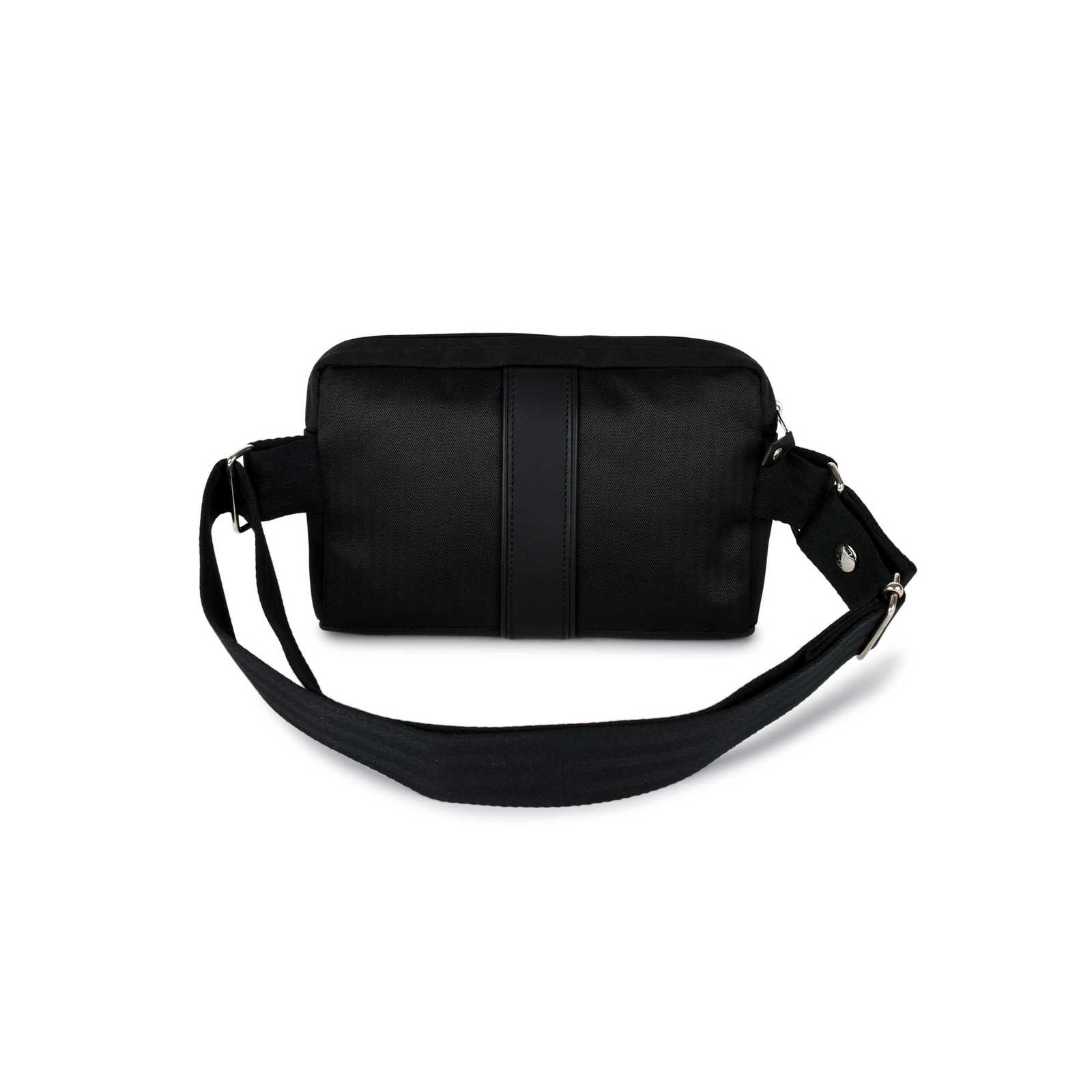 ... Authentic Pre Owned Hermès Acapulco Ceinture Waist Bag (PSS-430-00022)  ... 8a903c81543