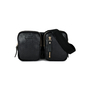 Authentic Pre Owned Gucci Guccissima Belt Bag (PSS-430-00023) - Thumbnail 0