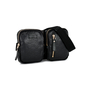 Authentic Pre Owned Gucci Guccissima Belt Bag (PSS-430-00023) - Thumbnail 1