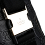 Authentic Pre Owned Gucci Guccissima Belt Bag (PSS-430-00023) - Thumbnail 4