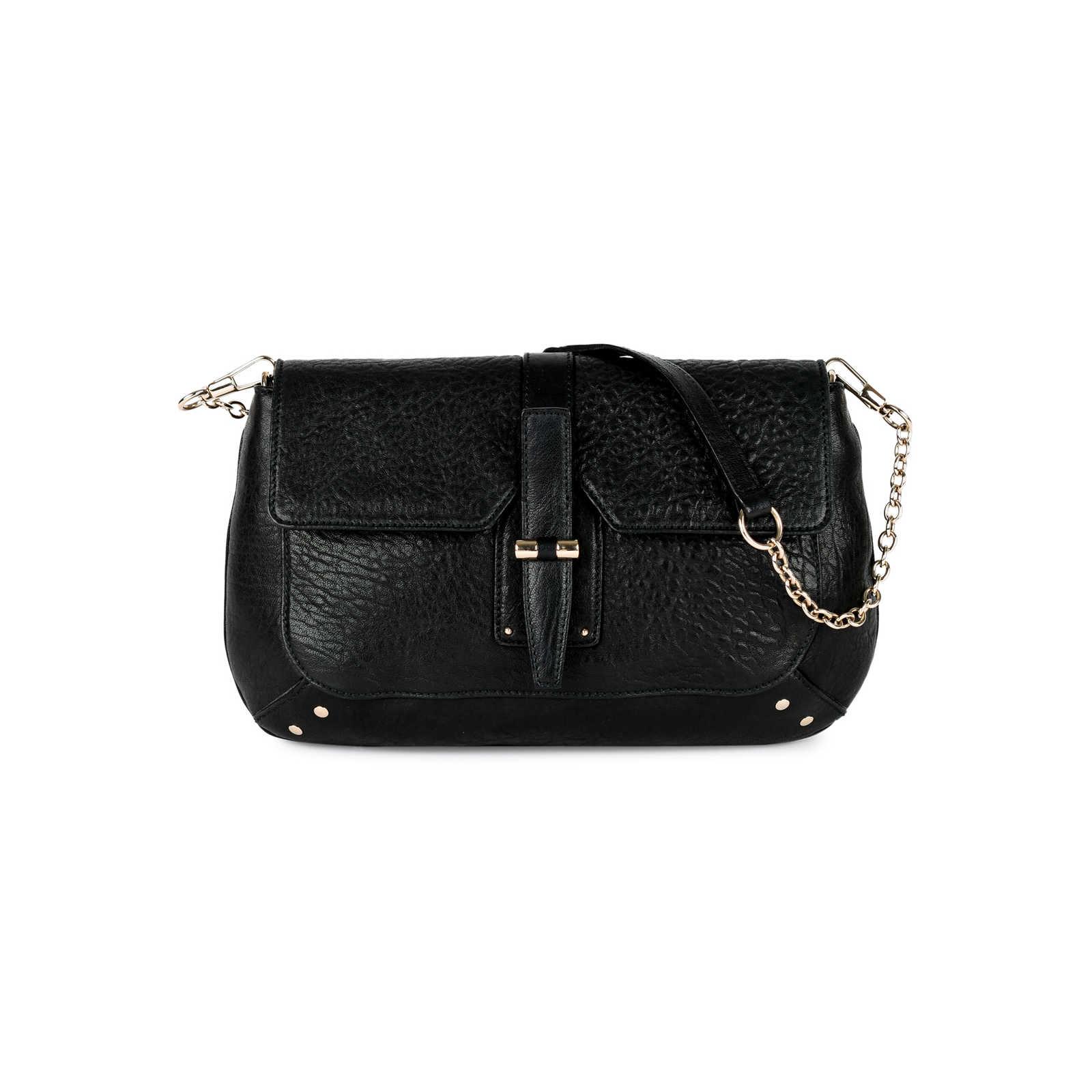 Authentic Second Hand Yves Saint Laurent Shoulder Bag (PSS-442-00012) ... 8037886e9ddae