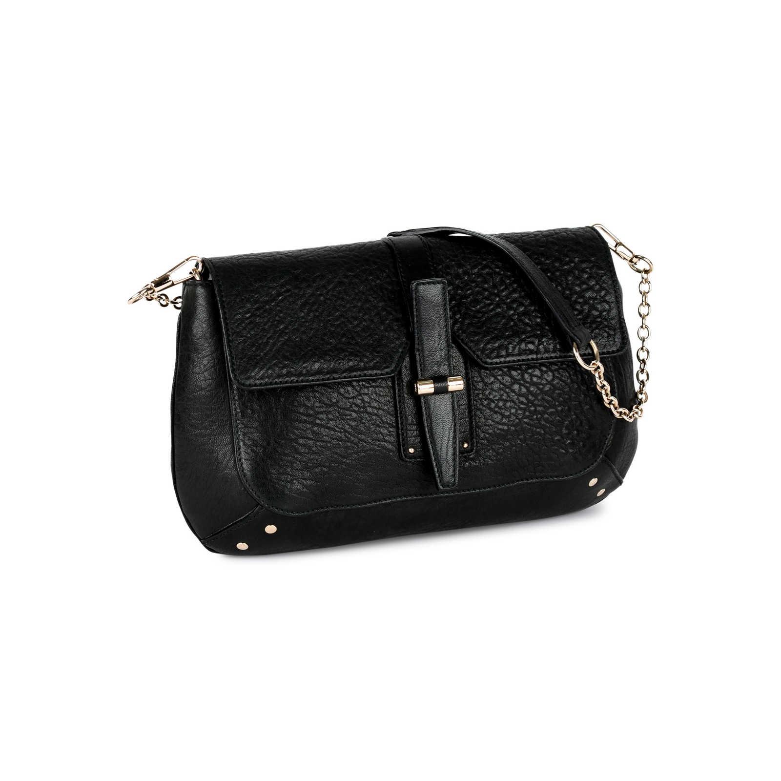 ... Authentic Second Hand Yves Saint Laurent Shoulder Bag (PSS-442-00012)  ... 0f5c3bafd4706