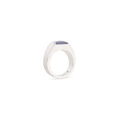 Cartier moonstone tank ring 2?1519715091