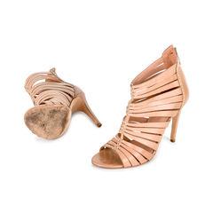 Sigerson morrison gladiator heels 2?1519715131