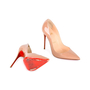 Authentic Pre Owned Christian Louboutin So Kate Patent Pumps (PSS-442-00008) - Thumbnail 3