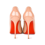 Authentic Pre Owned Christian Louboutin So Kate Patent Pumps (PSS-442-00008) - Thumbnail 4