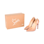 Authentic Pre Owned Christian Louboutin So Kate Patent Pumps (PSS-442-00008) - Thumbnail 5