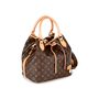Authentic Pre Owned Louis Vuitton Neo Bucket Tote (PSS-451-00001) - Thumbnail 1