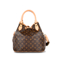 Authentic Pre Owned Louis Vuitton Neo Bucket Tote (PSS-451-00001) - Thumbnail 2