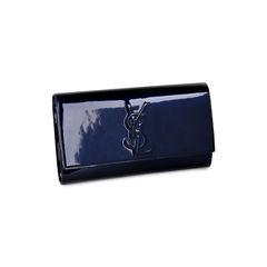 Yves saint laurent logo clutch 2?1519715320