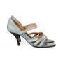 Authentic Second Hand Hermès Strappy Leather Sandals (PSS-370-00068) - Thumbnail 3