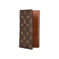 Louis vuitton brazza long wallet 2?1519899837