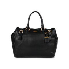 Cervo East West Tote Bag